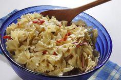 Doll's Market bow-tie pasta salad   C-J Recipes
