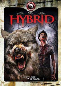 Amazon.com: Hybrid: Maneater Series: Cory Monteith, Tinsel Korey, Justine Bateman, Aaron Hughes, Brett Sorensen, Gordon Tanner, Will Woytowi...