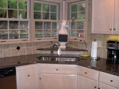 small kitchen remodels before after | Home Remodeling - Kitchen Remodeling Project Before and After Gallery
