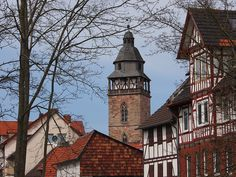 Eschwege, Nikolaiturm