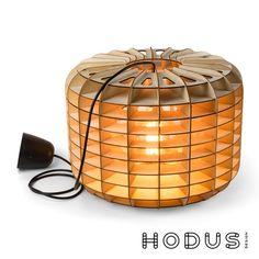 DRUM LAMP - cnc laser cutting file lamp pendant / lighting / wood lamp / design lamp