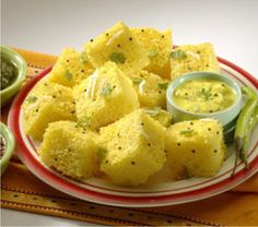 we all like dhokala. read this for how to make dhokala. it is very easy and saves your time while making it.