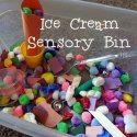 http://pisforpreschooler.weebly.com/1/post/2013/08/ice-cream-sensory-bin.html