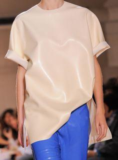 Maison Martin Margiela Couture FW2013