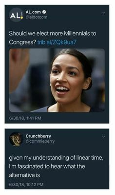 Political Humor And Memes -More millennials? Tumblr Funny, Funny Memes, Funniest Memes, Funny Cute, Hilarious, Die Revolution, Collateral Beauty, Thats The Way, I Smile