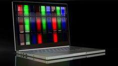 Hackean Slinky y filtran este vídeo de la primer laptop con pantalla táctil de Google!