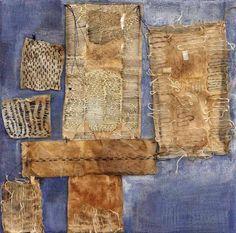 Teabag- textiles