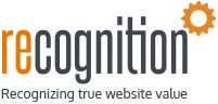Re-Cognition. Offering you professional website reviews. Website Value, Website Services, Professional Website, Tech Companies, Company Logo, Logos, Logo