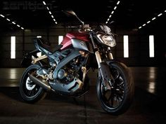 Yamaha mt 125 best pic