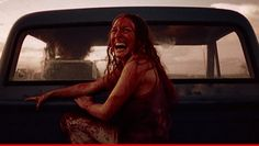 Marilyn Burns, the heroine of the original TEXA CHAINSAW MASSACRE,  has died at 65.