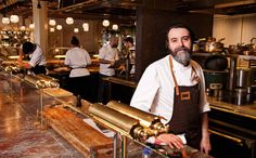 New Openings: Chiltern Firehouse - Telegraph