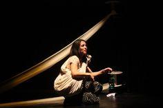 Escena 5. El ojo del huracán. El viajero contempla el mundo. Autor y coreógrafo Daniel Patiño Aguilar