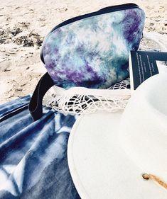 Beach . book . blues 〰️ perfect Sunday 🌞💦 〰️ #obikinomi #summer Nappy Bags, Blues, Sunday, Book, Beach, Summer, Instagram, Women, Domingo