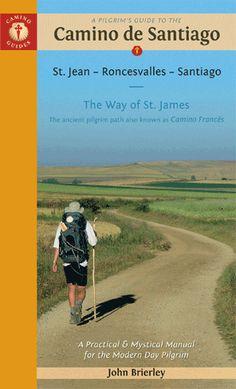 Camino de Santiago - Frances - Camino Pilgrim Guides