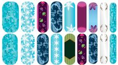 Nails design for kids good morning america 41 super ideas Disney Frozen Nails, Frozen Nail Art, Jamberry Disney, Nail Art Studio, Jamberry Nail Wraps, Disney Addict, Mickey And Friends, Disney Crafts, Fun Nails