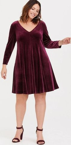 48 Plus Size Party Dresses with Sleeves - Plus Size Wedding Guest Dresses - Plus  Size 95c6f6952d5e