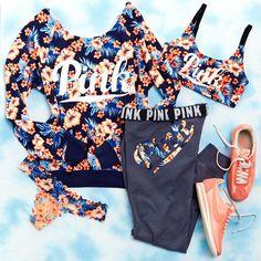 Victoria's Secret PINK Summer 2015