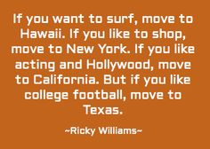 Ricky knows what's up \m/