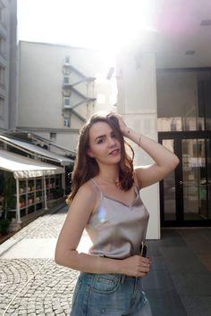Fashion Blogger | Alina Ermilova | Photography