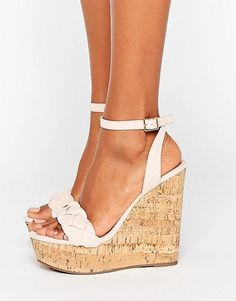 ASOS TOBAGO High Wedges