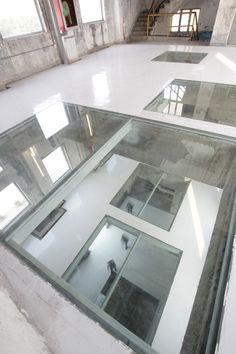 Gallery of SZ-HK Biennale-Silo Reconversion / O-OFFICE Architects - 12