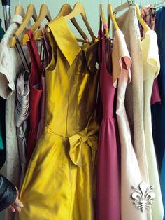 ¿Todavía sin vestido para Nochevieja? ¡Ven a ⚘ Les Jardins y encontrarás la linea de ropa y diseño más especial para recibir el nuevo año!