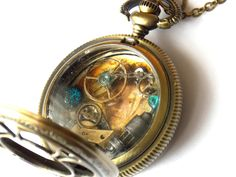 Doctor+Who+Necklace+The+Tenth+Doctor+by+TimeMachineJewelry+on+Etsy,+$50.00