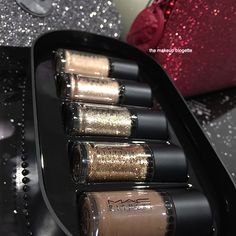 Sneak Peek: MAC Holiday 2014 Makeup and Gifting Collection [Pictures Heavy]