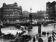 Potsdamer Platz.. Hotel Furstenhof.. Haus Vaterland.. Pschorr Brauhaus.. Potsdamer Bahnhof
