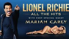 Get Your Tickets For Lionel Richie and Mariah Carey at BestSeatsFast.com - Better Seats, Better Prices! PayPal Is Now Accepted!