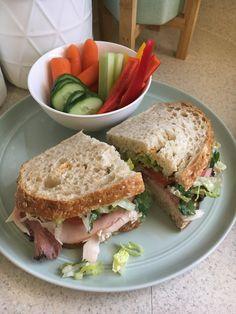 Healthy Snacks, Healthy Eating, Healthy Recipes, Plats Healthy, Good Food, Yummy Food, Think Food, Food Is Fuel, Food Goals