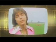 "April 12, 1950 - Happy Birthday David (swoons) Cassidy!     ""How Can I Be Sure"" - David Cassidy"
