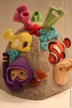 Купить Смешные банные шапки - 1 апреля 2015, самый смешной подарок, конкурс