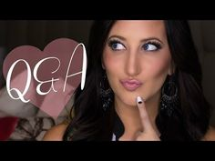 Q&A   Get to Know her she is amazing!:) shes on youtube @Megan McTaggart