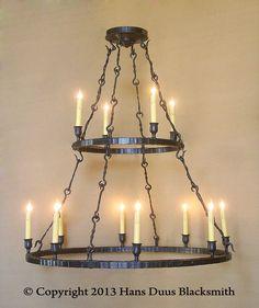 New Products | Hans Duus Blacksmith, Inc.