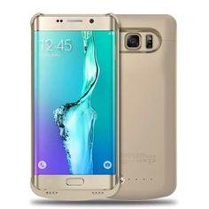 Samsung Galaxy S6 Edge Plus Battery Case (4200mAh)