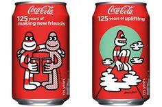 Coca-Cola Graphics | May 8th , marked the 125th anniversary of the Coca-Cola brand. Coca ...