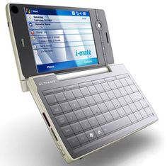 i-mate Ultimate 7150 Device Specifications | Handset Detection