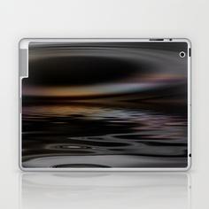 Digital Water Art Laptop & iPad Skin by Fine2art - $25.00