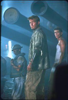 """Affleck in """"Pearl Harbor"""" (2001)"""