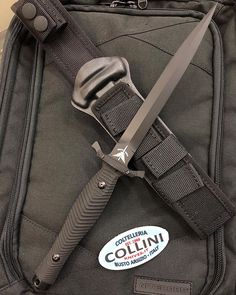 Coltelleria Collini Store - knives and tools Tactical Shotgun, Tactical Knives, Cool Knives, Knives And Swords, Special Forces Gear, Knife Storage, Forged Knife, Bushcraft Knives, Combat Knives
