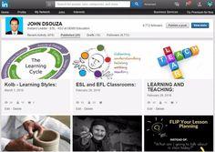 Edmodo Spotlight - EDUCATIONAL POSTS