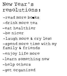 ,Résolutions