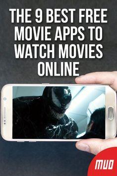 The 9 Best Free Movie Apps to Watch Movies Online | rak