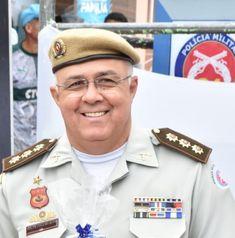 Captain Hat, Bahia