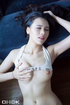 CHOKmoson Nude Art Hot Chinese Models Collection
