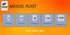 M C B Switch Box