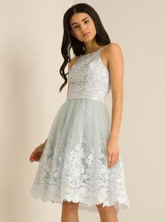 Chi Chi Liberty Dress