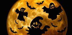 Ihr wollt zu Halloween basteln mit den Kindern? Super! Ich habe bei Edumero etwas gestöbert und habe Empfehlungen für euch.
