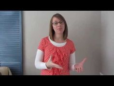 Teaching Sentence Structure to kinesthetic learners using Hand Motions. The Unlikely Homeschool